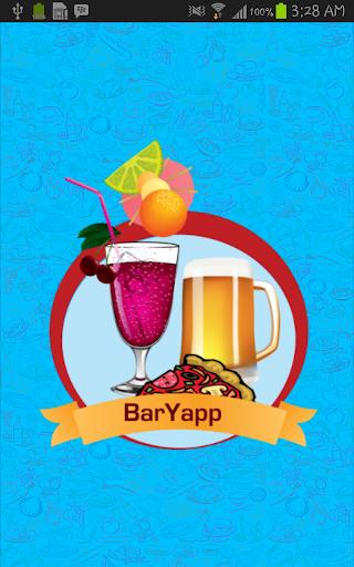BarYapp