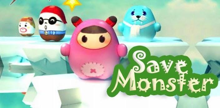 Save Monster