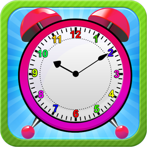 Clock Learning