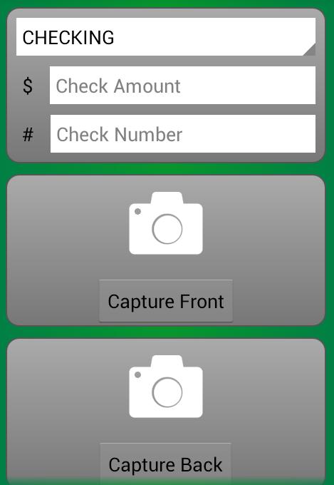 Third National Bank - Mobile - screenshot