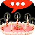 Birthday Messages logo