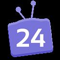 24 video icon