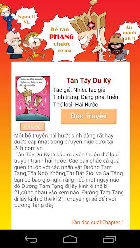 Tan Tay Du Ky - Sieu Hai