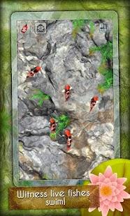My Koi Pond - screenshot thumbnail