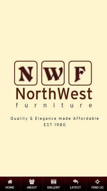 Northwest furniture android apps on google play for Furniture northwest