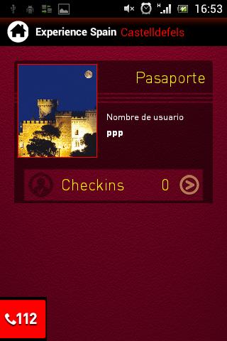 ExperienceSpain Castelldefels. - screenshot