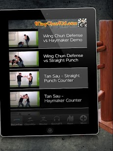 空手格闘技無料のおすすめ画像3