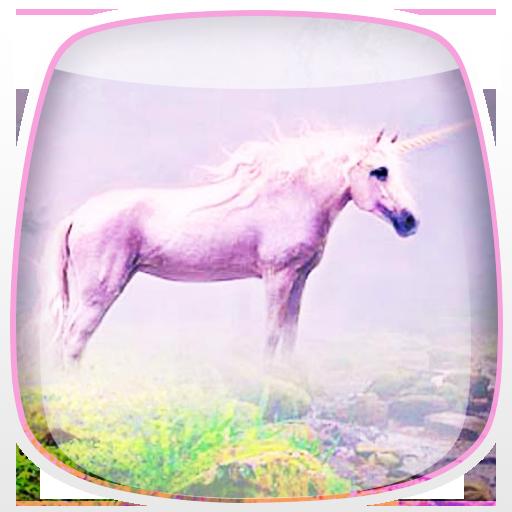 Unicorn Live Wallpaper