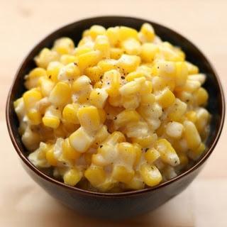 Rudy's Slow-Cooker Creamed Corn