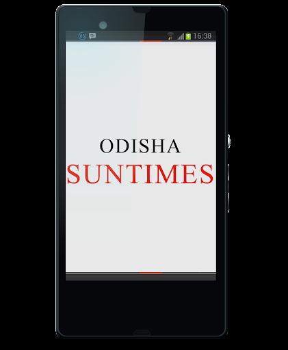 Odisha Sun Times News