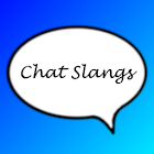 Chat Slang icon