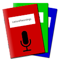 LectureRecordings logo