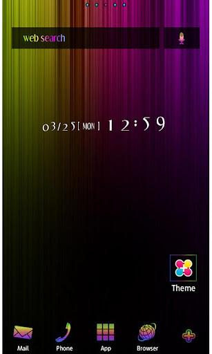 Linear Spectrum Wallpaper 1.1 Windows u7528 1
