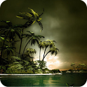 3D Lake Live Wallpaper icon