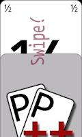 Screenshot of Planning Poker++