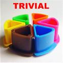 Trivial en grupo logo