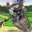 Сказка Баба Яга icon