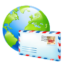 UK Postal Calc for Royal Mail icon