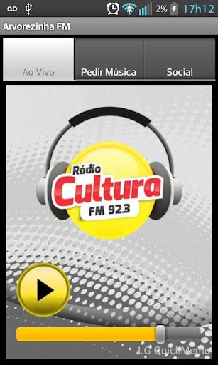 Cultura FM 92 3