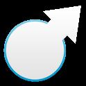 OpenInBrowser logo