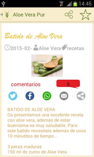Aloe Vera Pur