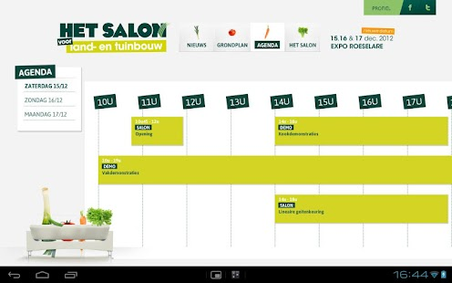 Het Salon - screenshot thumbnail