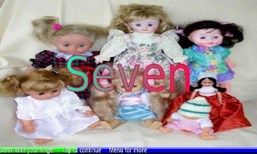 Count Dolls 1-20! 1 FREE- screenshot thumbnail