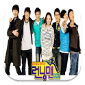 Running Man Games icon
