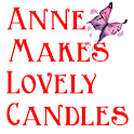 Anne Makes Lovely Candles icon