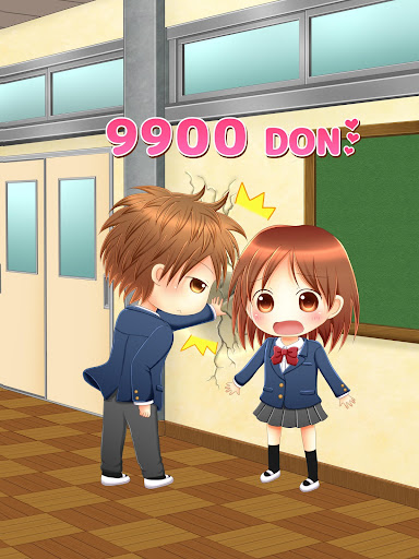 DokiDoki KABE-DON 1.1.2 Windows u7528 2