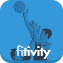 Basketball Finishing icon