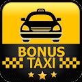 Такси Бонус - Заказ такси онлайн Москва Спб download