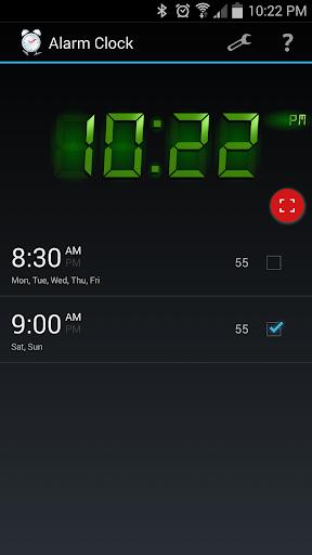 Goob Alarm Pro No Ads