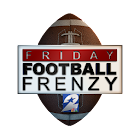 KPRC Friday Football Frenzy icon