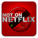 Not on NETFLIX icon