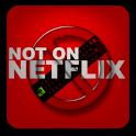 Not on NETFLIX icon