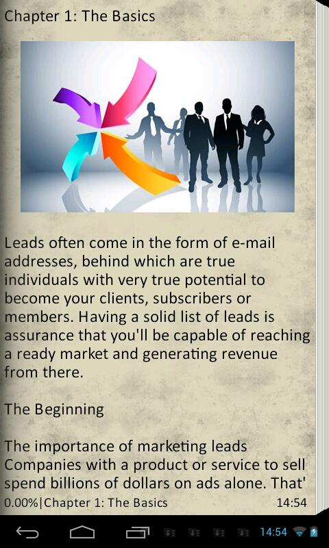 Limitless Lead Generation - screenshot