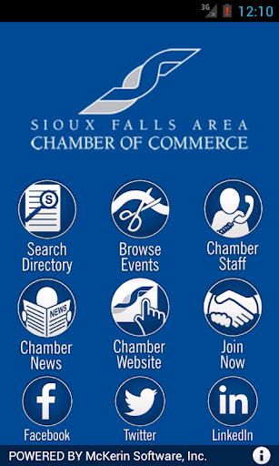 Sioux Falls Chamber
