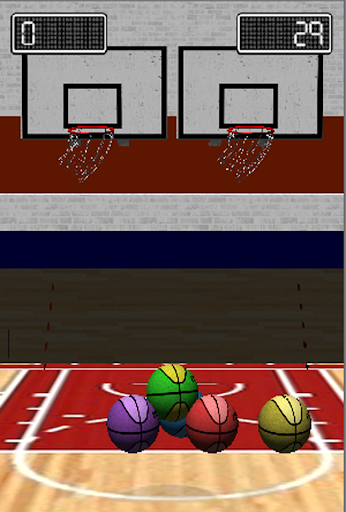 【免費體育競技App】Double Basketball-APP點子
