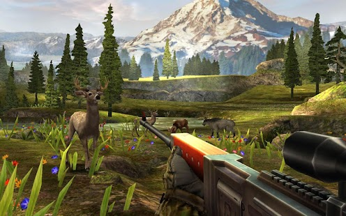 DEER HUNTER 2014 Screenshot 15