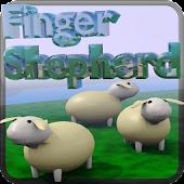 Finger Shepherd