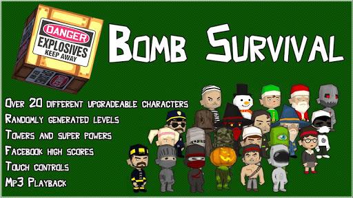 Bomb Survival Pro