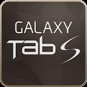 GALAXY Tab S 官方体验中心-Tablet