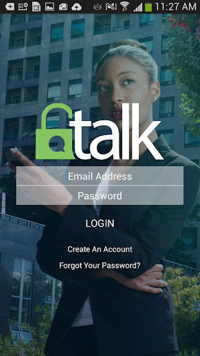 LockTalk
