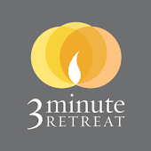 3-Minute Retreat