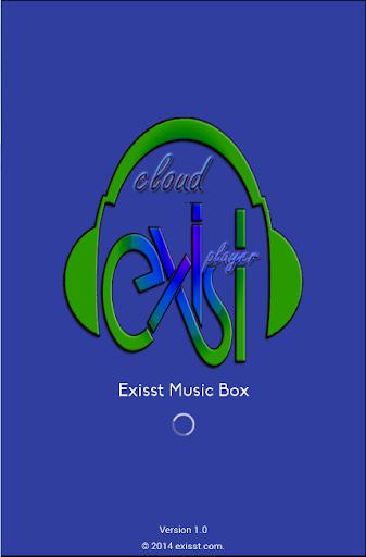Exisst Music Box
