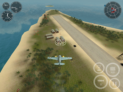 Wings of Fire LITE Screenshot