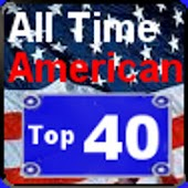 All Time American Top 40