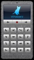Screenshot of Human-to-Cat Translator