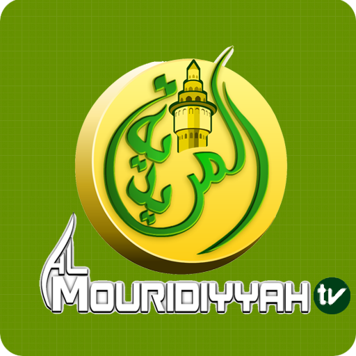 Al Mouridiyyah TV - Premium Android APK Download Free By AlmoTV